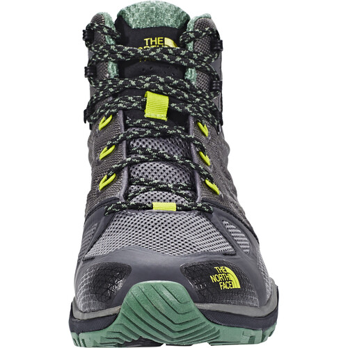 The North Face Ultra Fastpack II Mid GTX - Chaussures Homme - gris sur campz.fr !